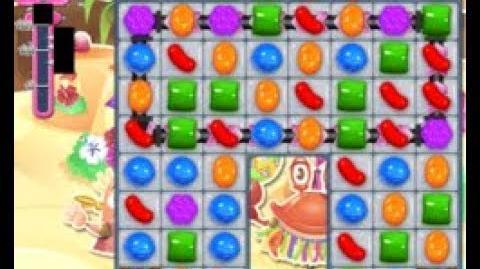 Candy crush saga level 1336 No booster