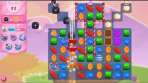 Candy Crush Saga - Level 4109 - No boosters ☆☆☆