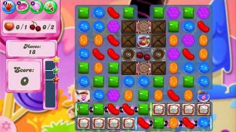 Candy Crush Saga Level 2553