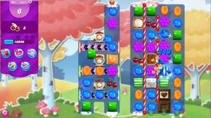 Candy Crush Saga Level 4047 NO BOOSTERS (23 moves)