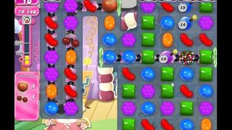 Candy Crush Saga Level 769