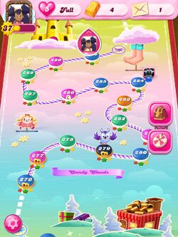 Candy Clouds HTML5 (20)