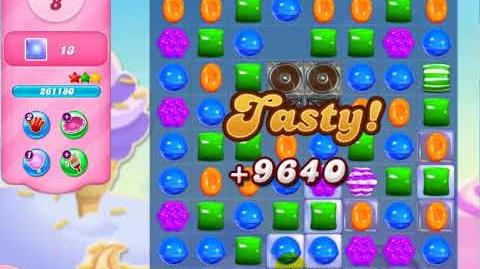 Candy Crush Friends Group Level 2916 NO BOOSTERS 3Stars 1st