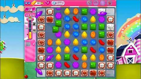 Candy Crush Saga - Level 280 - No boosters