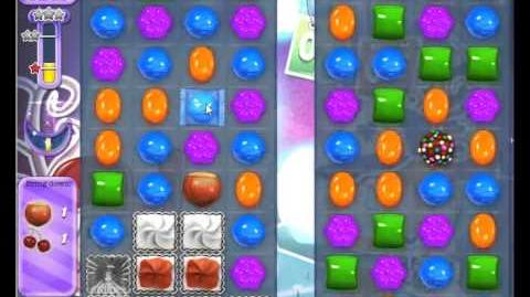 Candy Crush Saga Dreamworld Level 344 (Traumwelt)