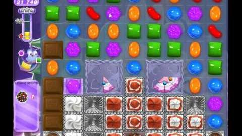 Candy Crush Saga Dreamworld Level 379 (Traumwelt)