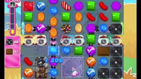 Candy Crush Saga LEVEL 2436 NO BOOSTERS