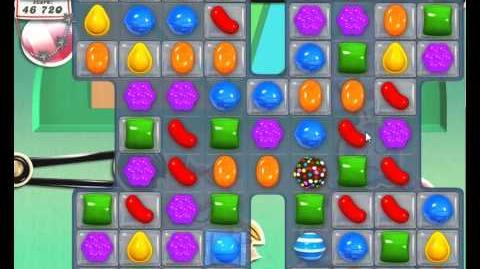 Candy Crush Saga Level 14-0