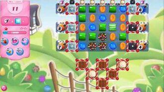 Candy Crush Saga Level 4802 NO BOOSTERS