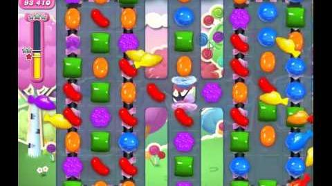 Candy Crush Saga Level 937