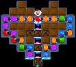 Level 1232 Reality icon