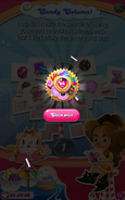 Candy Column Reward