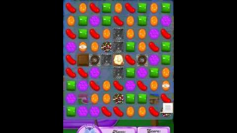 Candy Crush Dreamworld Level 415 No Toffee Tornadoes
