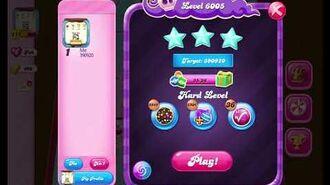 Candy Crush Saga 2019 12 08 21 11 01