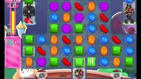 Candy Crush Saga LEVEL 2184 NO BOOSTERS