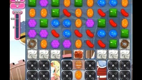 Candy Crush Saga Level 382