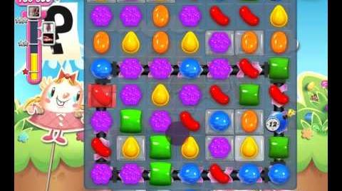 Candy Crush Saga Level 737 ✰✰ No Boosters