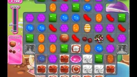 Candy Crush Saga Level 857