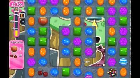 How to beat Candy Crush Saga Level 34 - 3 Stars - No Boosters - 94,300pts