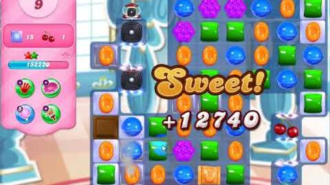 Candy Crush Friends Group Level 2896 NO BOOSTERS 2Stars