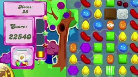 Candy Crush Saga - Sugar Track!