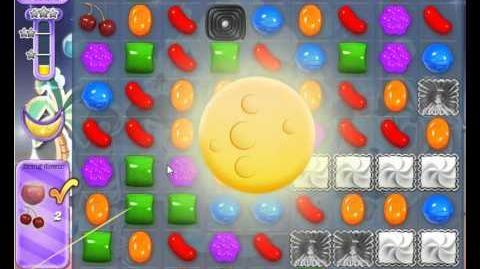 Candy Crush Saga Dreamworld Level 112 (Traumwelt)