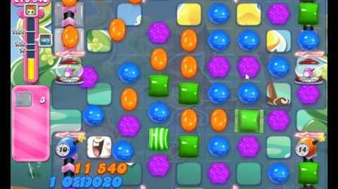 Candy Crush Saga Level 1911 NO BOOSTER
