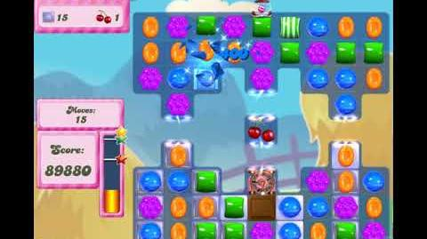Candy Crush Saga Level 2700+ Group -- level 2701 -- add me on facebook !