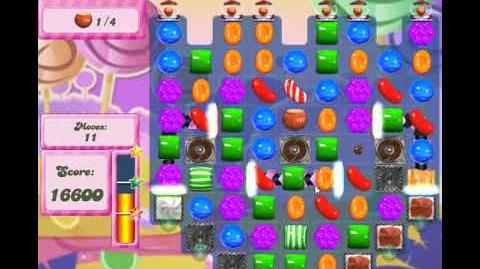 Candy Crush Saga Level 2700+ Group -- level 2751 -- add me on facebook!