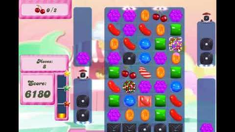 Candy Crush Saga Level 2804 NO BOOSTERS 3Star 2700plus Group Redesigned 151017