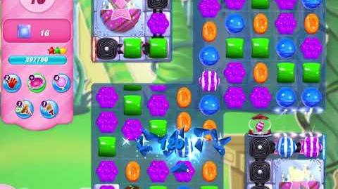 Candy Crush Saga Level 2949 NO BOOSTERS