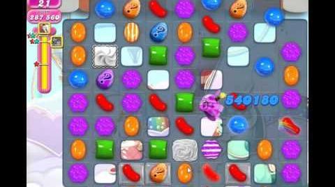 Candy Crush Saga Level 432