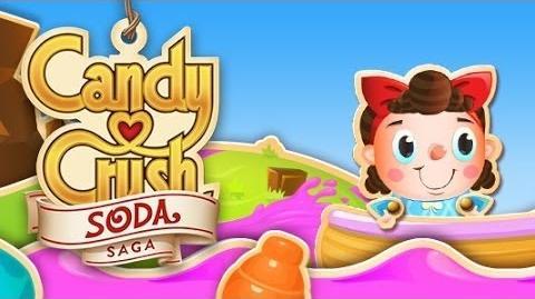 Candy Crush Soda Saga Android GamePlay Trailer (HD)-0
