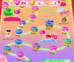 Pearly Parlor HTML5 Map