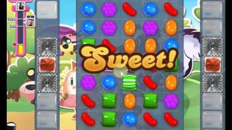 Candy Crush Saga LEVEL 1364