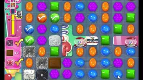 Candy Crush Saga LEVEL 2231 NO BOOSTERS