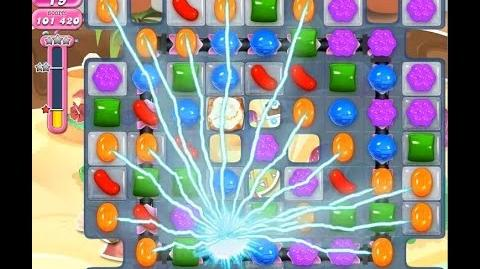 Candy Crush Saga Level 1339 9 moves done NO BOOSTER