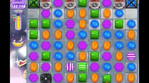 Candy Crush Saga Dreamworld Level 226 No Booster 3 Stars