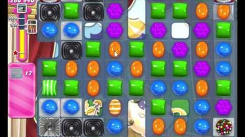 Candy Crush Saga LEVEL 2302 NO BOOSTERS