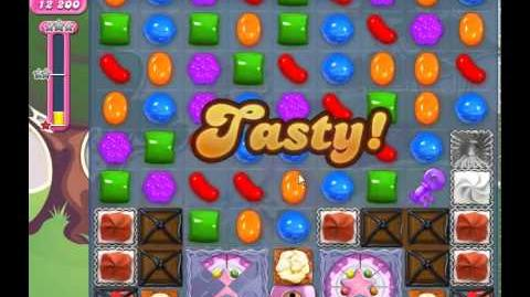 Candy Crush Saga Level 1143