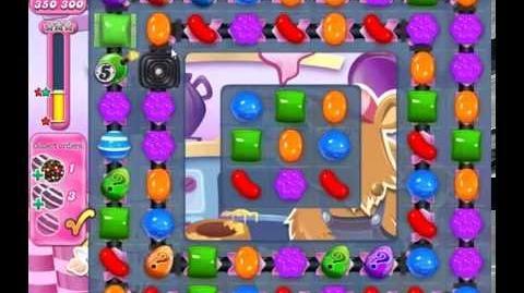 Candy Crush Saga Level 1317-0