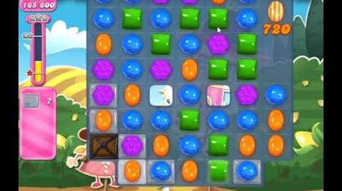 Candy Crush Saga Level 2006 - NO BOOSTERS