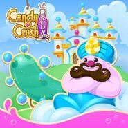 Cotton Candy Castle Cover2