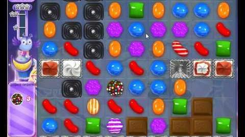 Candy Crush Saga Dreamworld Level 179 (3 Stars)