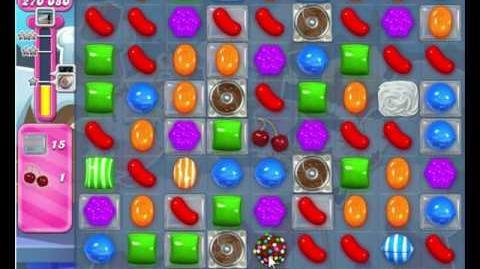 Candy Crush Saga LEVEL 2178 NO BOOSTERS