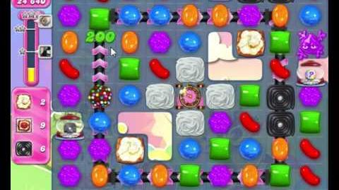 Candy Crush Saga LEVEL 2204 NO BOOSTERS