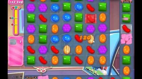 Candy Crush Saga Level 1971 - NO BOOSTERS