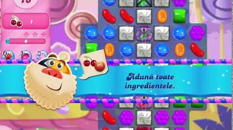 Candy Crush Saga Level 3117 NO BOOSTERS (15 moves)