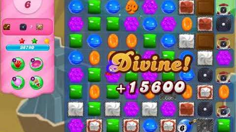 Candy Crush Friends Group Level 2904 NO BOOSTERS 3Stars