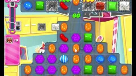 Candy Crush Saga LEVEL 2362 NO BOOSTERS (new version)